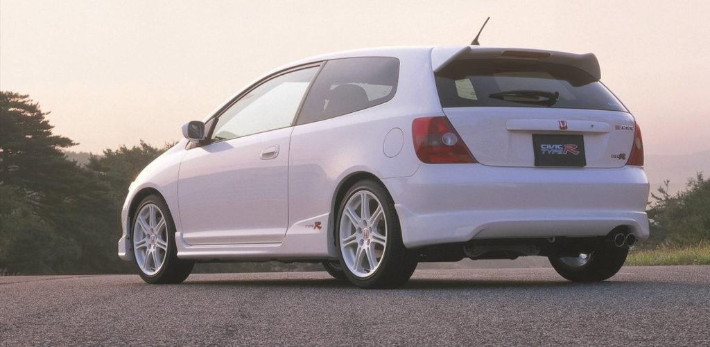 0716 TypeR Evolution 2001 Civic.jpg.1400x0 Q100ss1 Crop 1024x501