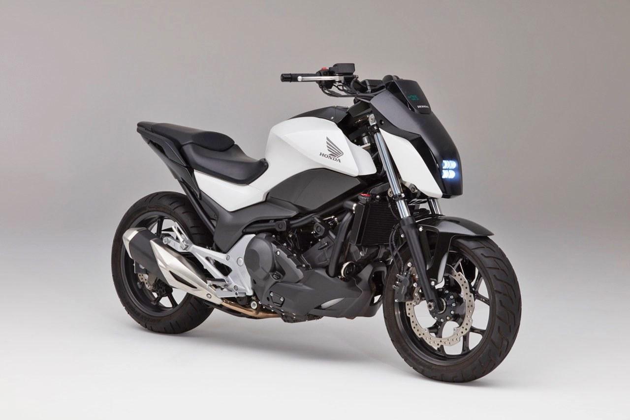 Honda Riding Assist2
