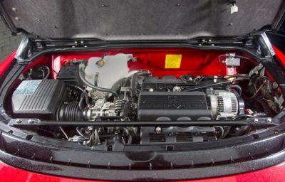 71210 First Generation Honda NSX 400x256