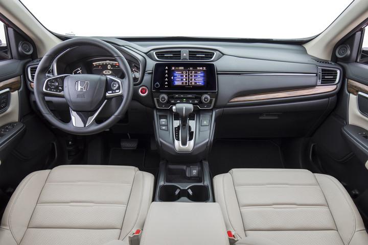 2017 Honda CR V 079