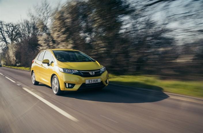 97%-osak a Honda márkakereskedései