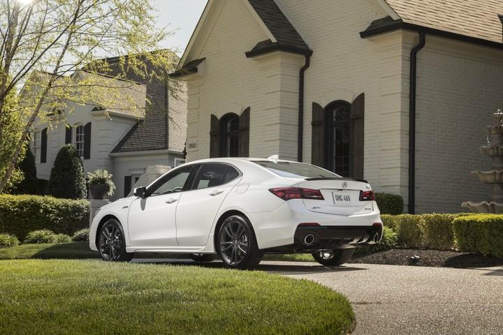 2018 Acura TLX 061
