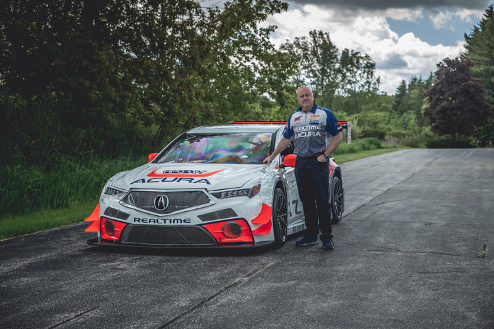 TLX GT PikesPeak 3