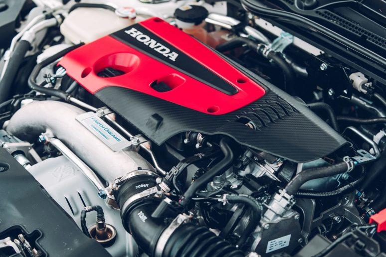 113018 2017 Honda Civic Type R FK8 774x516