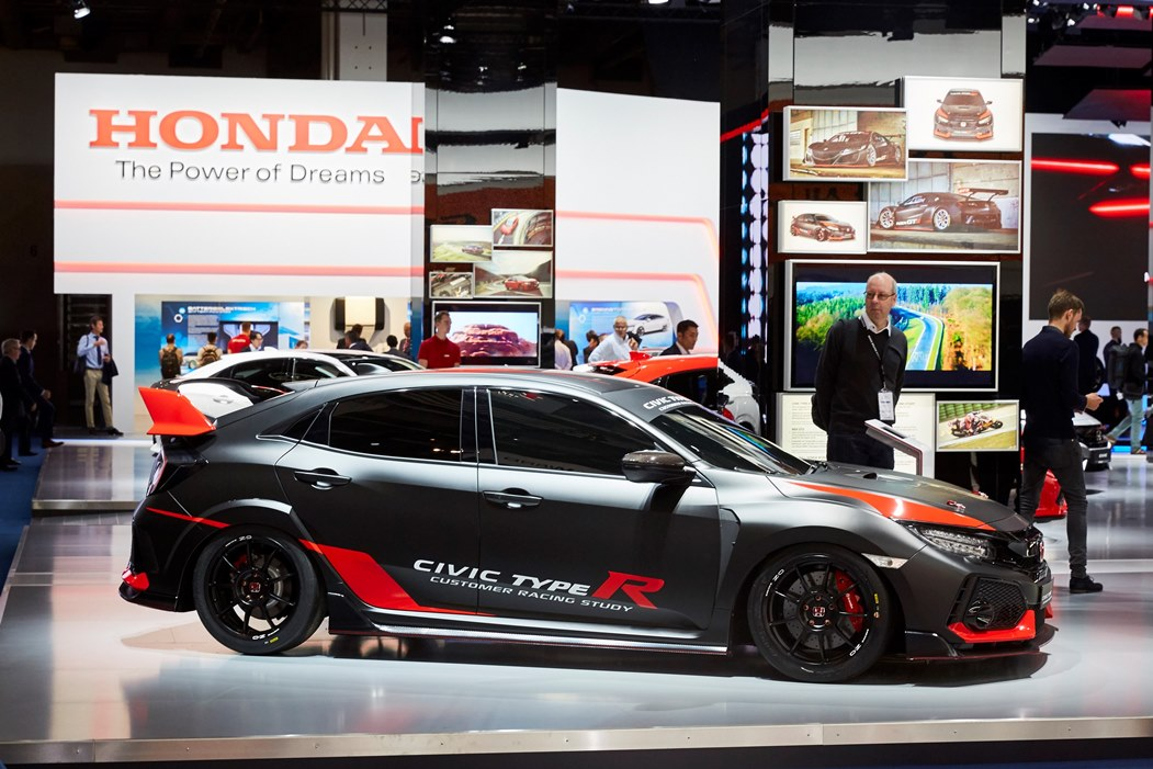 114109 Honda Commits To Electrified Technology For Every New Model Launched In