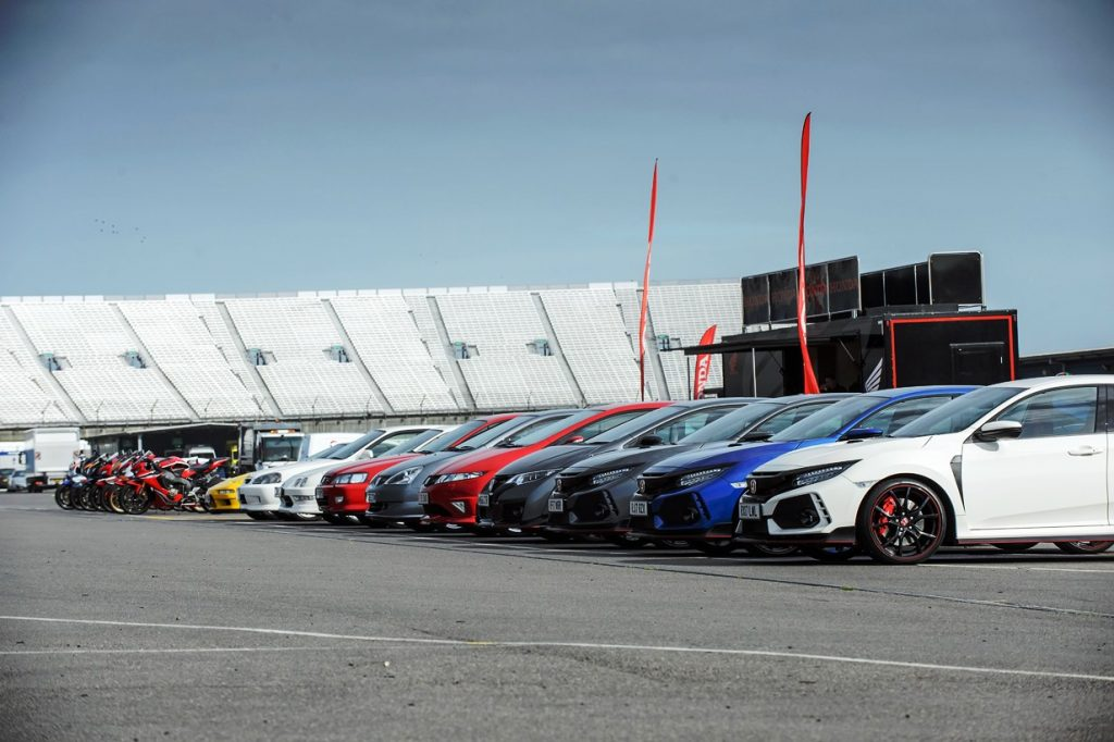 114831 25th Anniversary Celebration Of Type R And Fireblade 1024x682
