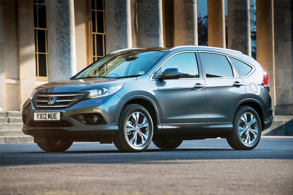 114876 Honda Picks Up Hat Trick Of Trophies In Driver Power Used Car Awards