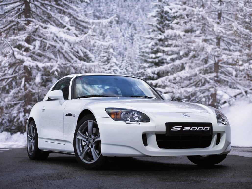 12131 Honda S2000 Ultimate Edition