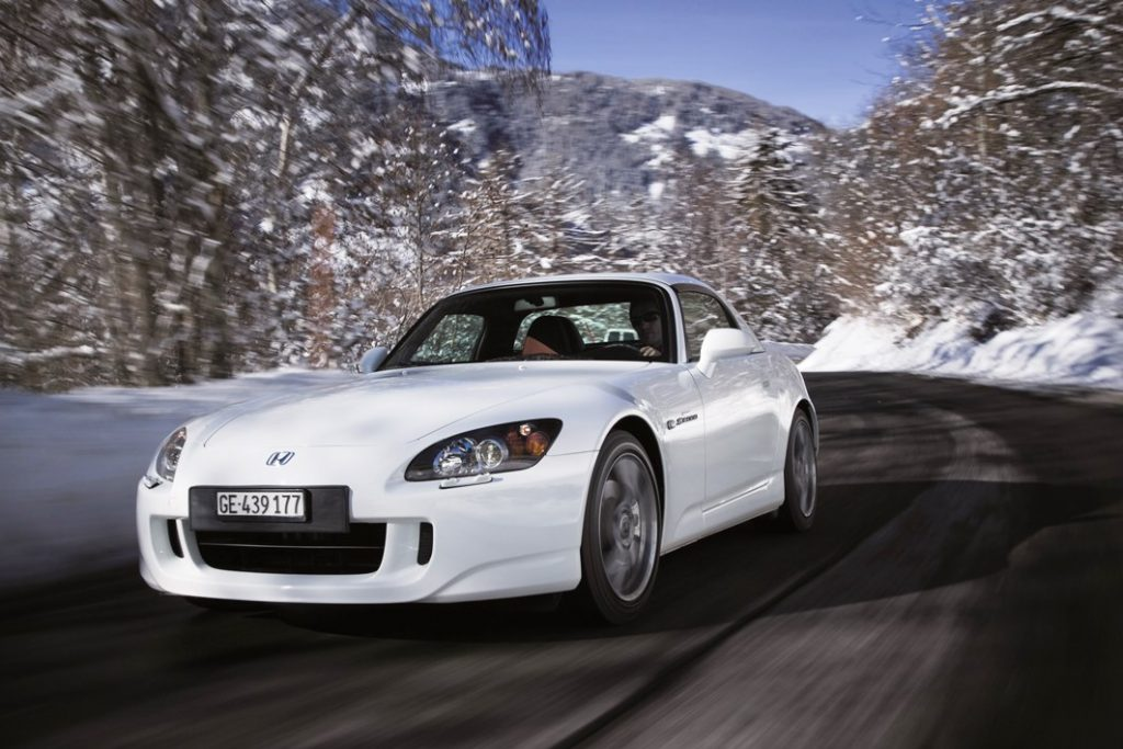 12140 Honda S2000 Ultimate Edition 1024x683