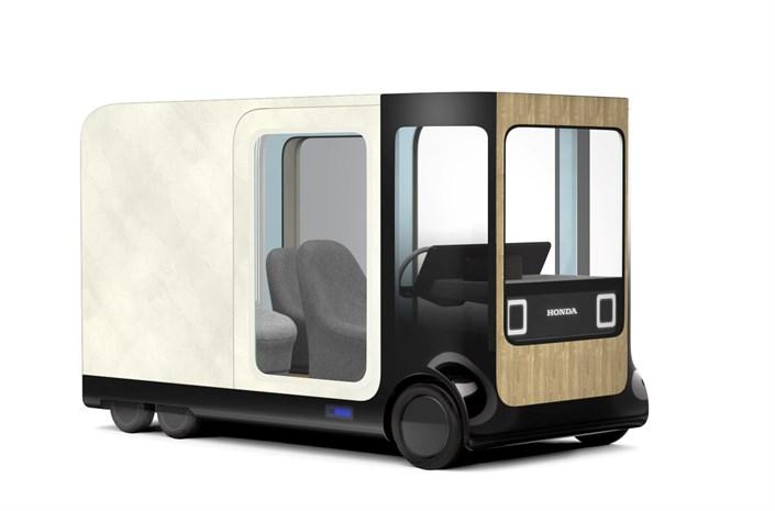 115871 Honda Ie Mobi Concept