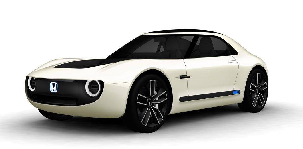 116666 Honda Sports EV Concept E1508965795697