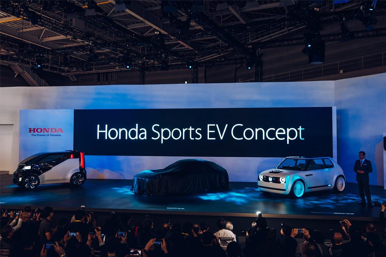 117504 Honda At 2017 Tokyo Motor Show 1