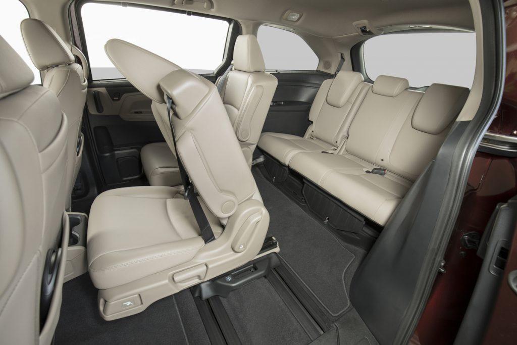 2018 Honda Odyssey 084 1024x683