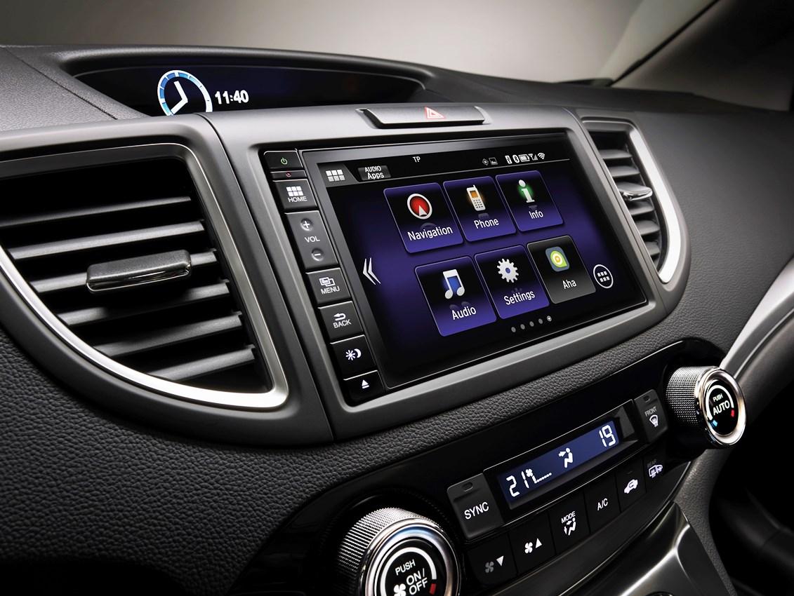57613 Honda CR V