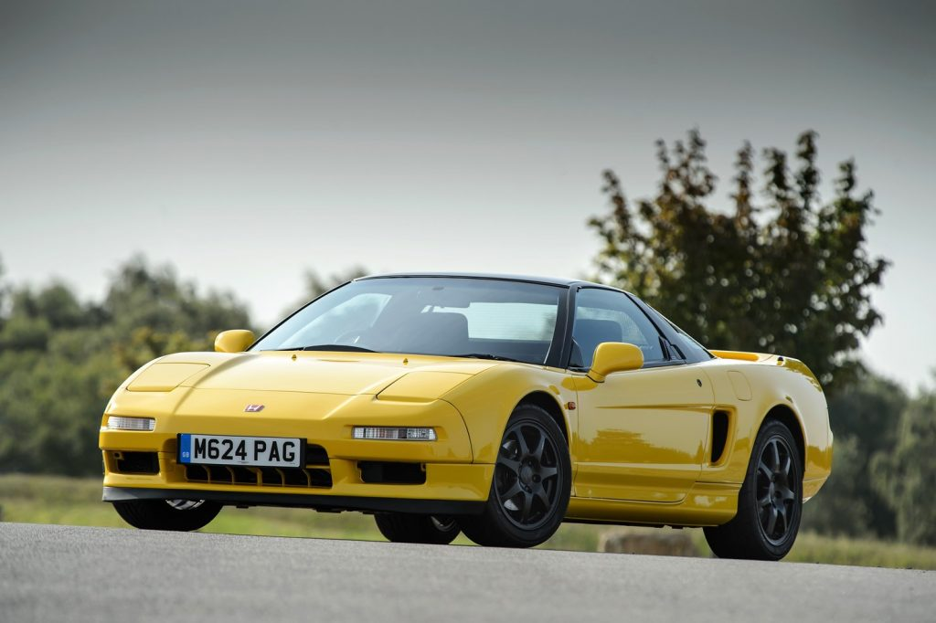 114645 25 Years Of Type R The 1991 NSX R NA1 1024x682