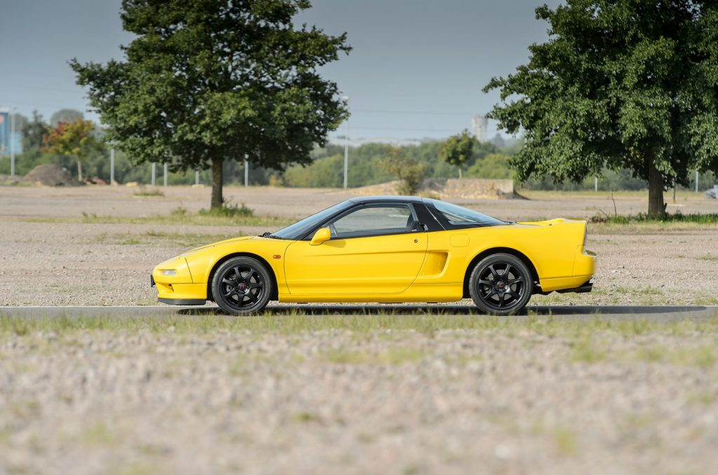 114648 25 Years Of Type R The 1991 NSX R NA1 1024x678