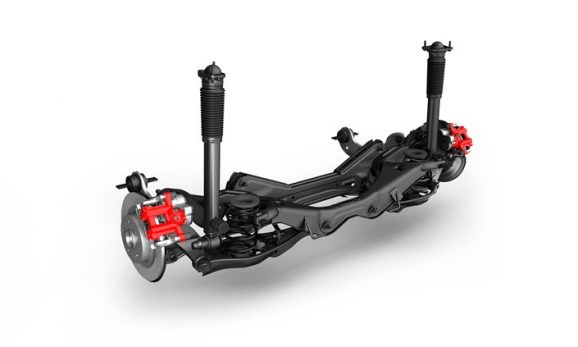 115238 2017 Honda Civic Type R 578x347