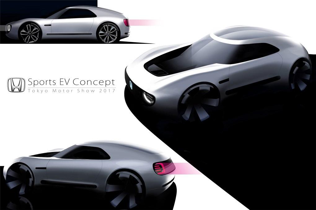 118182 Honda Sports EV Concept Design Story