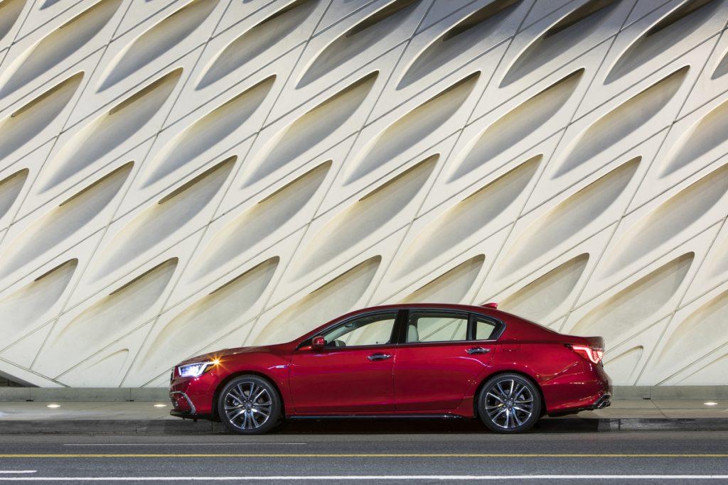 18   2018 Acura RLX Sport Hybrid 1024x683