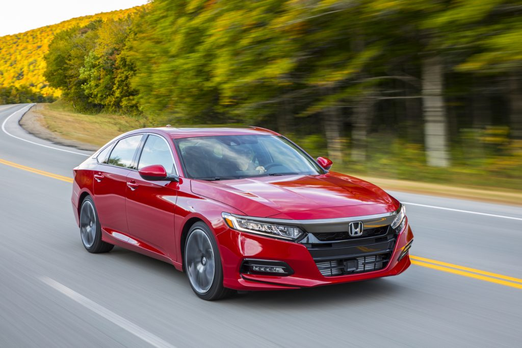 2018 Honda Accord Sport 2 1024x683
