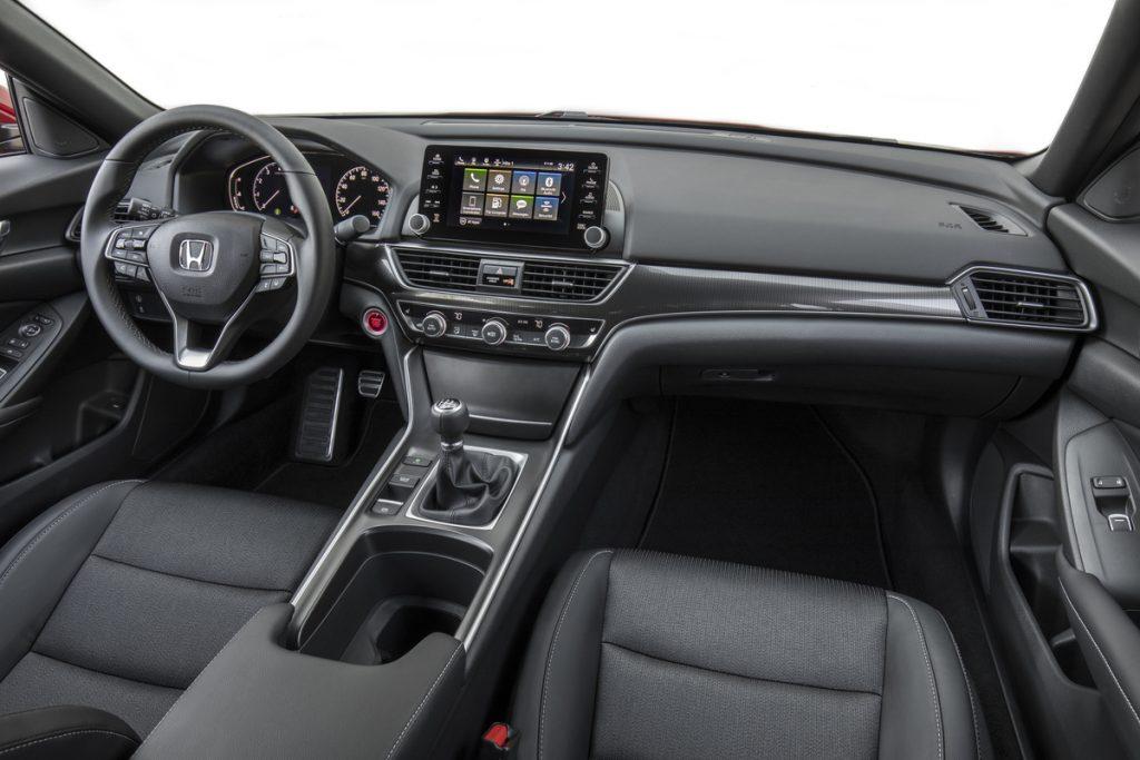 2018 Honda Accord Sport 23 1024x683