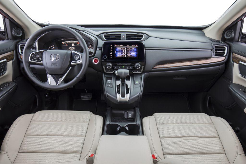 2018 Honda CR V 079 1024x683