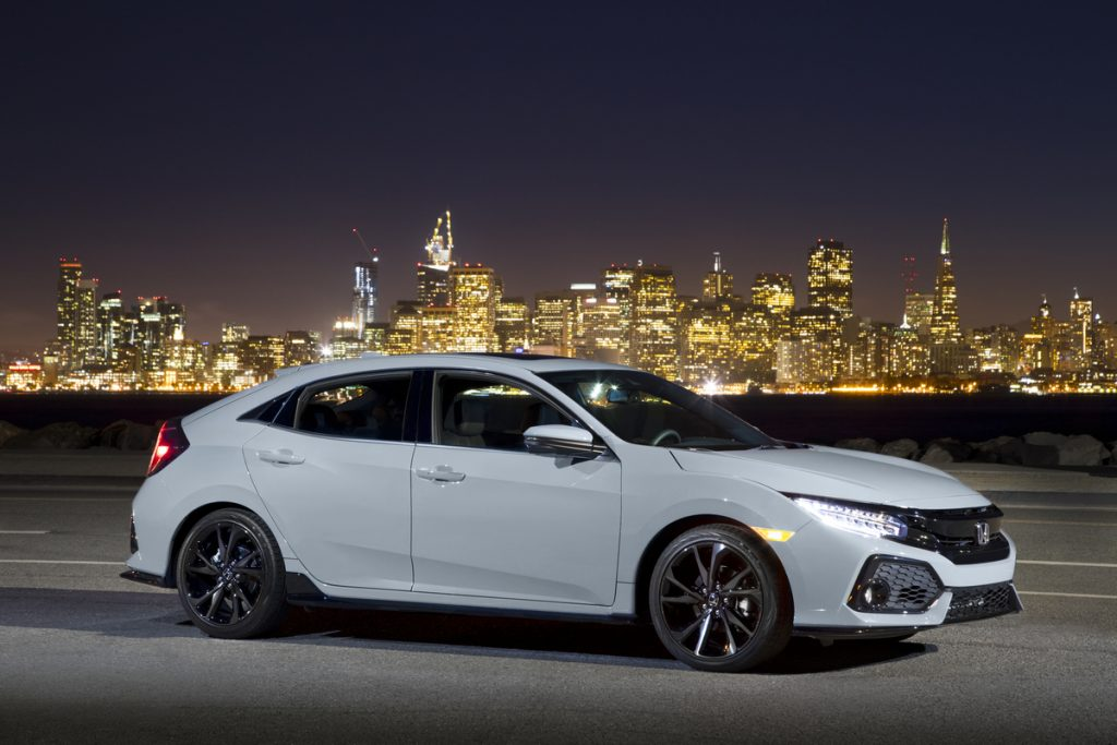 2018 Honda Civic Hatchback 42 1024x683