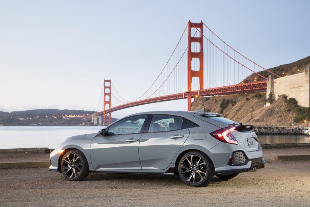 2018 Honda Civic Hatchback 44 1024x683