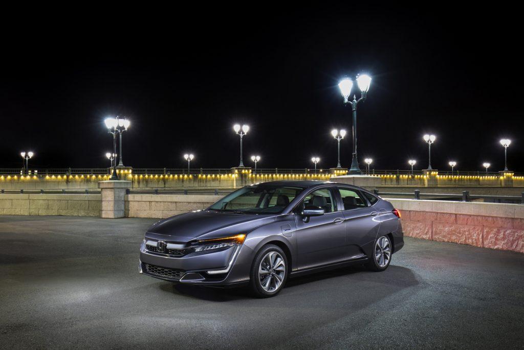 39   2018 Honda Clarity Plug In Hybrid 1024x683