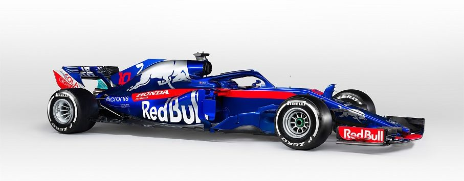 126262 Red Bull Toro Rosso Honda Unveils The STR13 E1519668974573