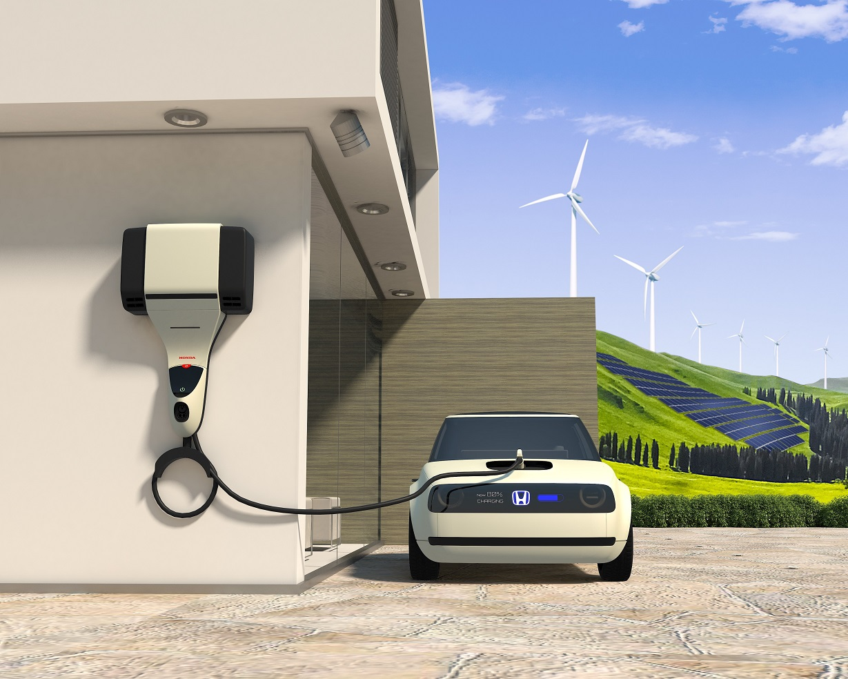 114093 Honda To Present Power Manager Concept Smart Energy System At Frankfurt