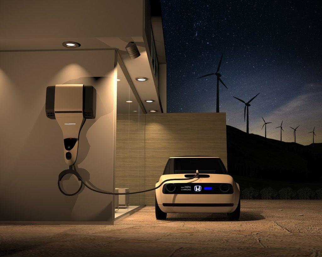 Következő generációs energiaszabályozók Honda-módra