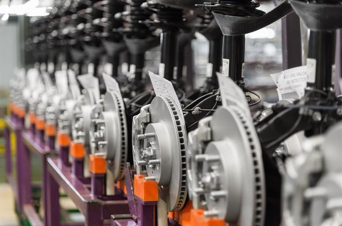 78278 Honda Of The UK Manufacturing