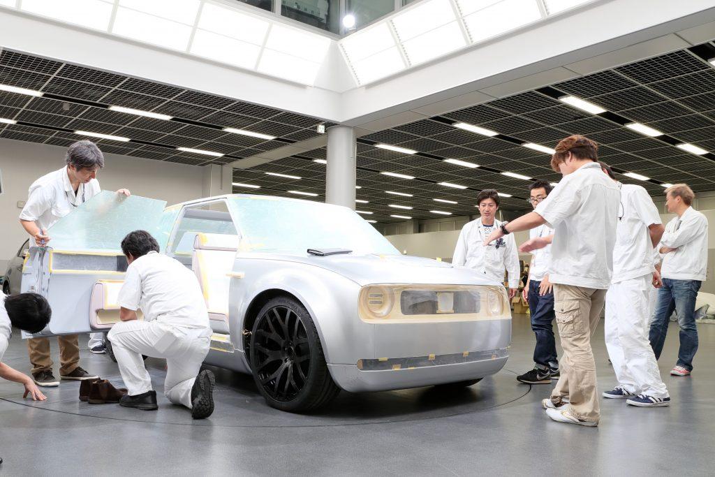 123709 Honda Urban EV Concept   Design Story 1024x683