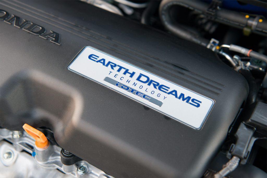 125004 2018 Civic I DTEC Diesel 1024x683