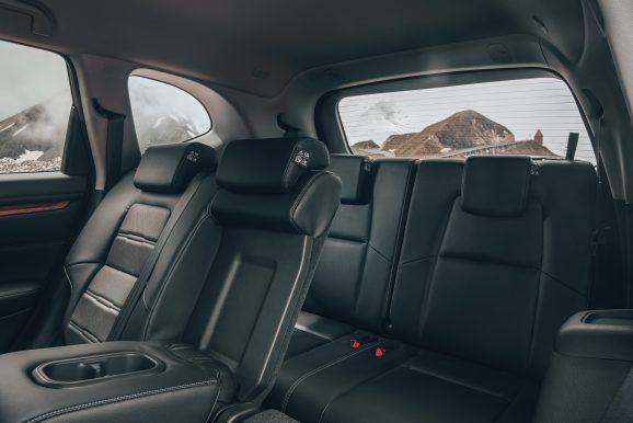 134699 2018 Honda CR V VTEC TURBO Petrol 578x386