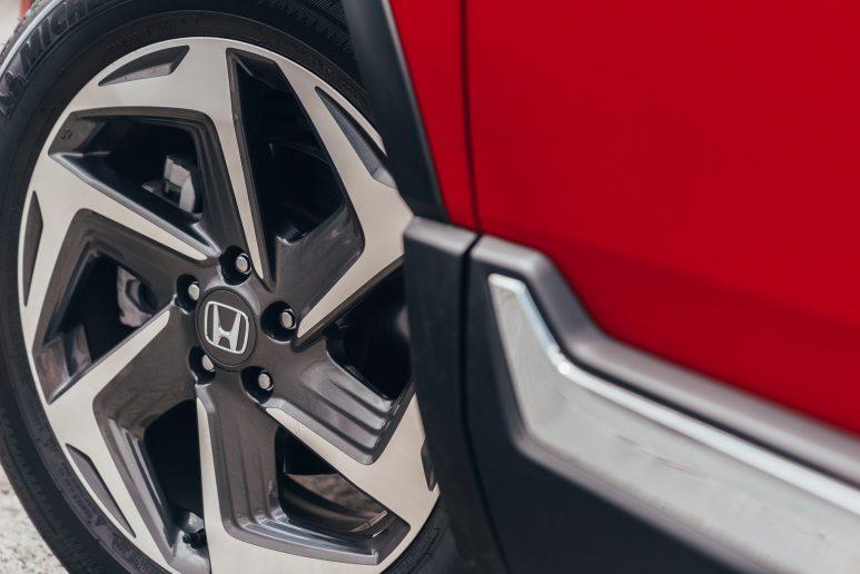 134701 2018 Honda CR V VTEC TURBO Petrol 773x516