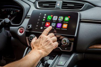 134927 2018 Honda CR V VTEC TURBO Petrol 384x256