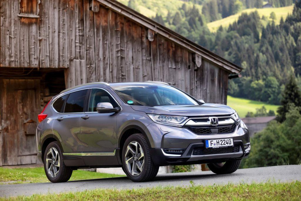 135762 2018 Honda CR V VTEC TURBO Petrol 1024x683