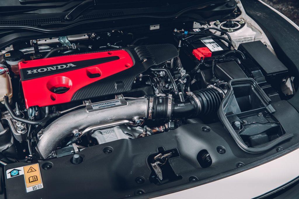 112616 2017 Honda Civic Type R FK8 1024x683