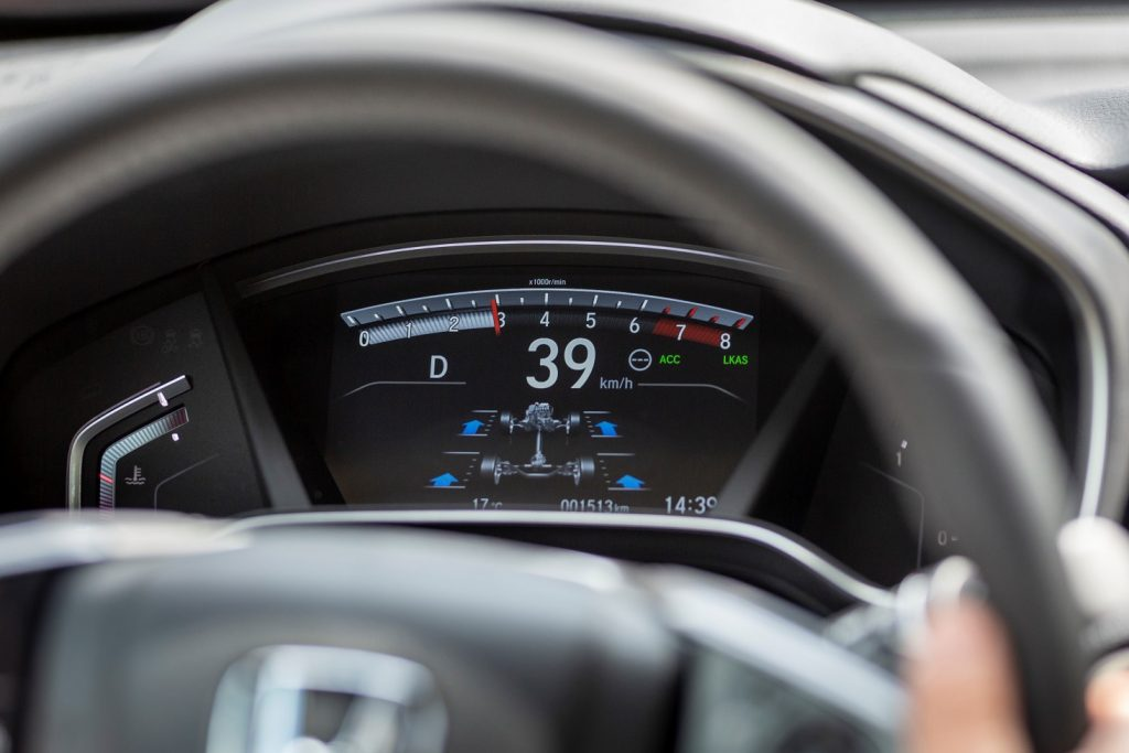 134929 2018 Honda CR V VTEC TURBO Petrol 1024x683