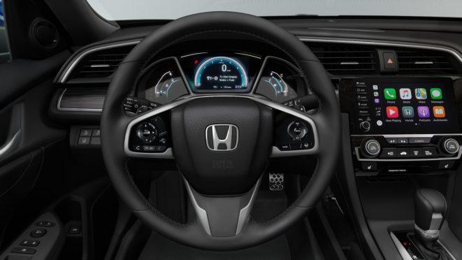 2019 Honda Civic Sedan 16 661x372
