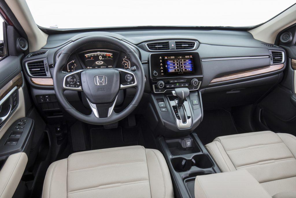 2017 Honda CR V 078 1024x683