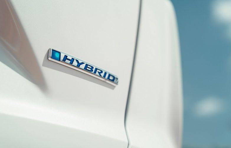 159141 2019 Honda CR V Hybrid 783x503