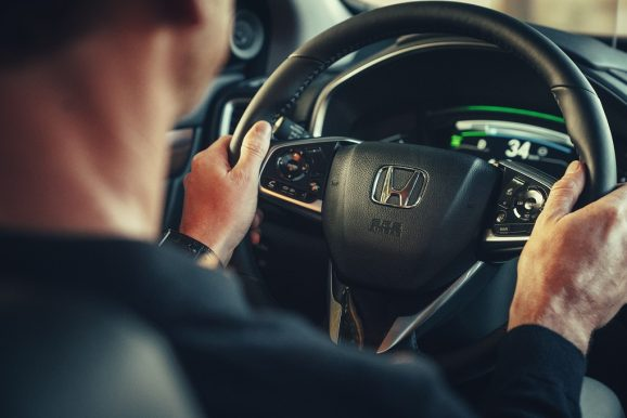 159152 2019 Honda CR V Hybrid 578x386