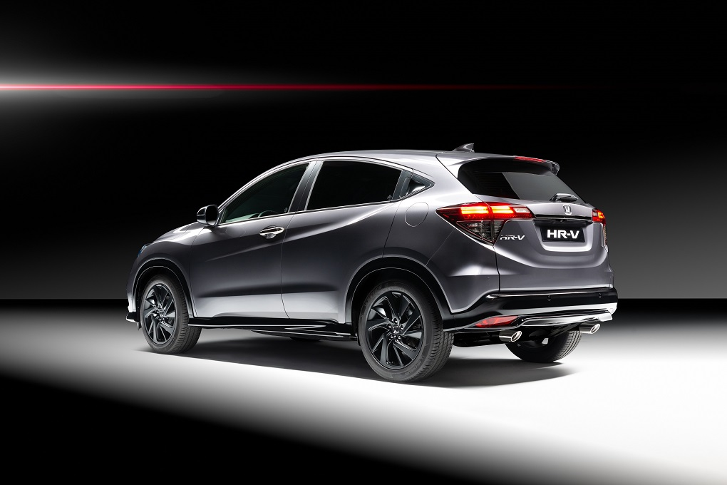 Honda HR-V Sport 1.5 VTEC TURBO