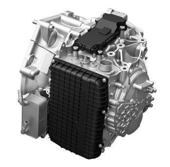 135814 Efficient Nine Speed Automatic Added To Honda Civic I DTEC Diesel Range 348x342