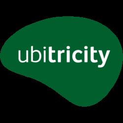 Cropped Ubitricity Logo 250x250