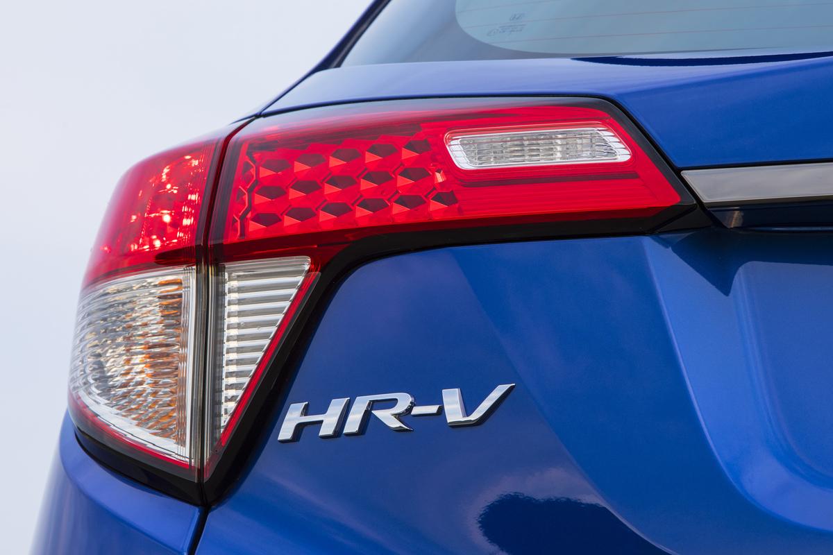 2019 Honda HR V Sport 007