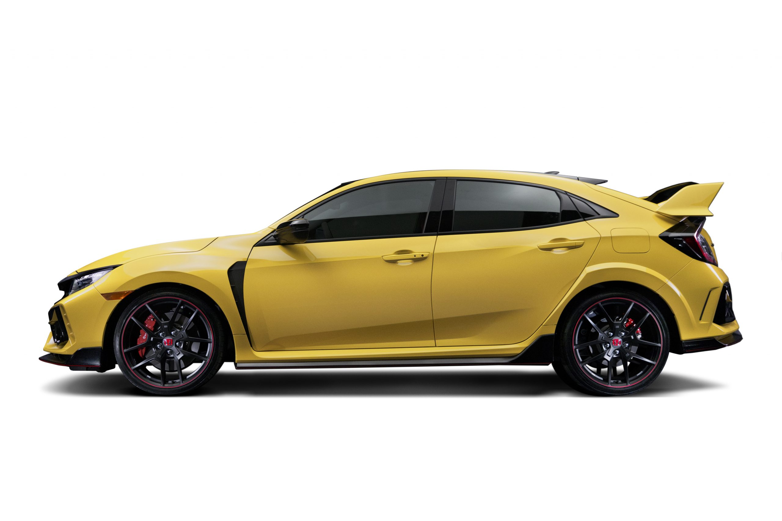 01 2021 Honda Civic Type R Limited Edition Scaled